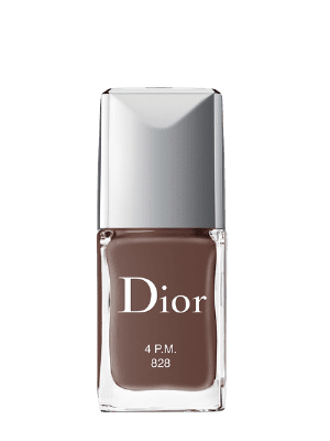 Dior - Vernis Limited Edition Couture Colour, Gel Shine, Long-Wear Nail Lacquer - 828 4 P.M.