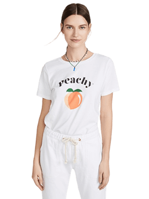 South Parade - Peachy Tee