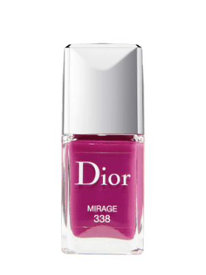 Dior Vernis Gel Shine & Long Wear Nail Lacquer - 338 Mirage