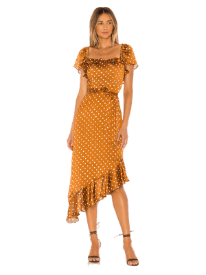 Tularosa Sharell Dress