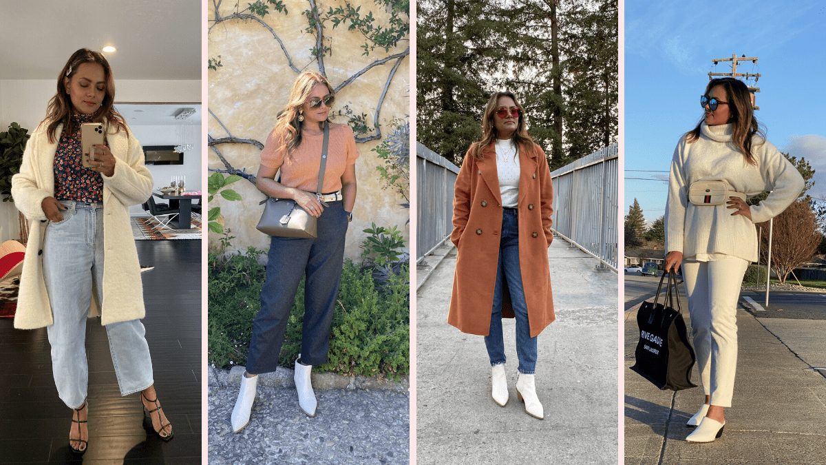How To Look Stylish Everyday with Jeans and Sweater
