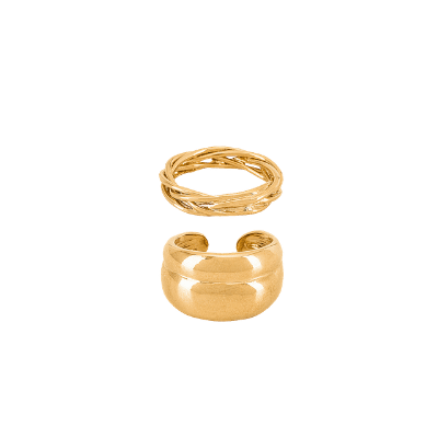 8 Other Reasons Sway Ring Set