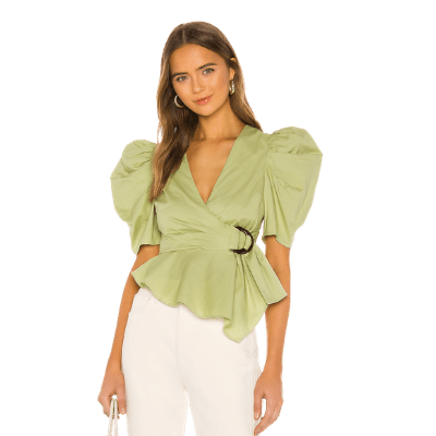 House Of Harlow 1960 x REVOLVE Jurie Top