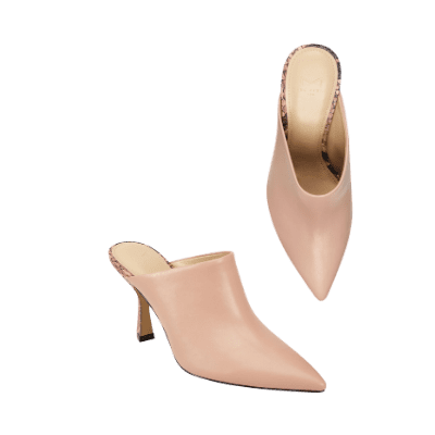 Marc Fisher Paislee Pointed Toe Mule